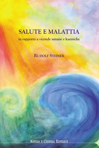 Salute e Malattia - Editore Natura e Cultura
